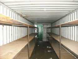 40FT SHIPPING CONTAINER CONTAINERS DIRECT