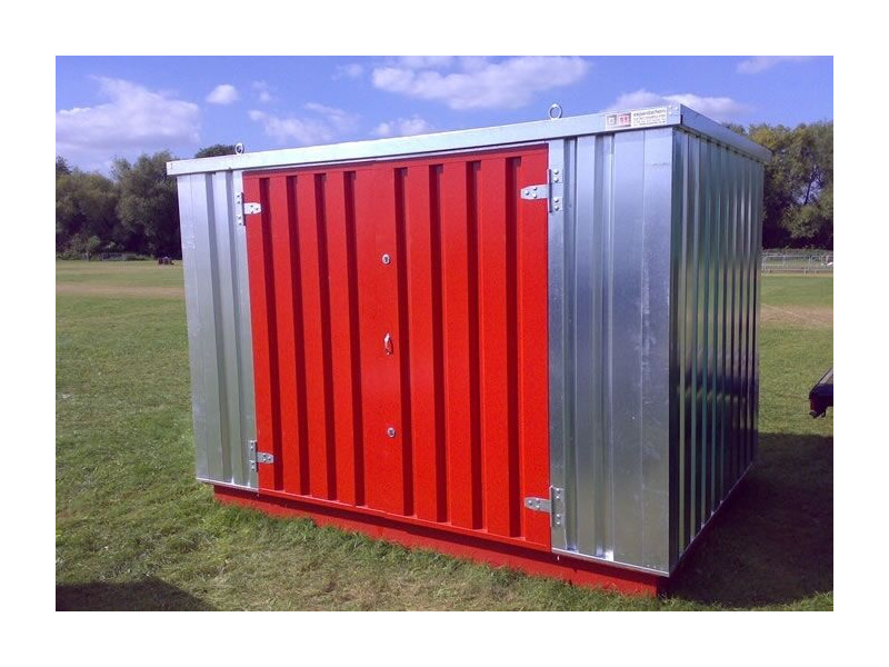 Chemical Storage Containers For Sale 4m Chemical Store 27800 click to zoom image