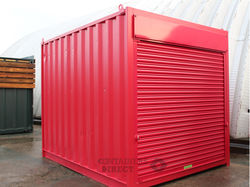 Shipping and Storage Container RAL Colour Chart | Containers Direct
