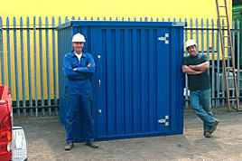 PORTABLE STORAGE CONTAINERS CONTAINERS DIRECT