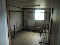32ft X 10ft Anti Vandal Offices Containers Direct