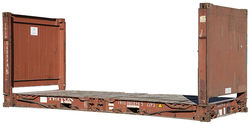 Flat Rack Shipping Containers Containers Direct