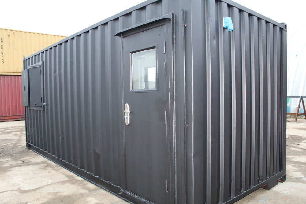 PERSONNEL DOORS | Containers Direct