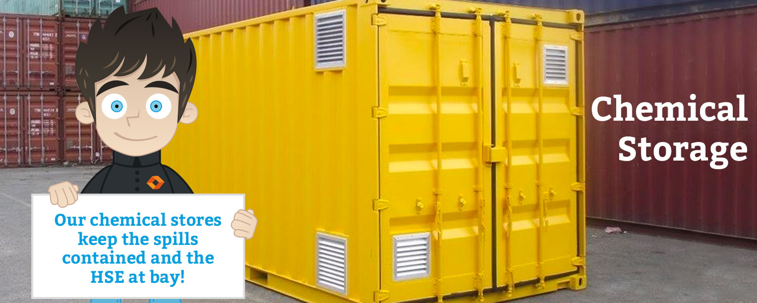 Shipping Containers For Sale UK | Containers Direct