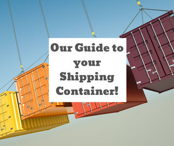 Our guide to your perfect container