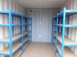 Second Hand 10ft Shipping Containers Containers Direct