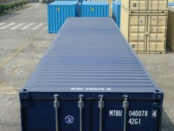 Full Spec Shipping Containers Containers Direct
