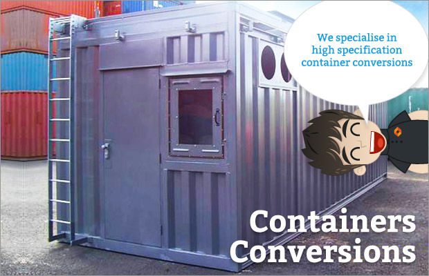 Shipping Containers For Sale Containers Direct