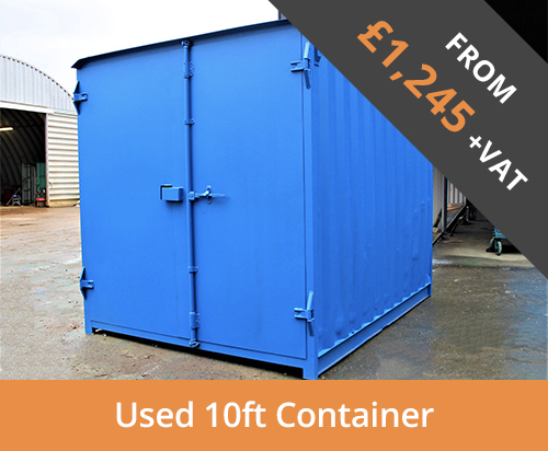 Shipping Container Prices Containers Direct